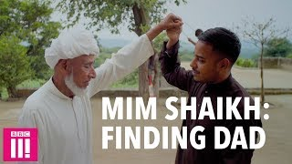 Looking For The Father I've Never Known | Mim Shaikh: Finding Dad