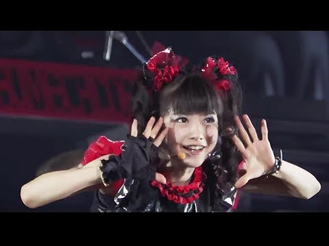 Xxx Mp4 BABYMETAL Catch Me If You Can「かくれんぼ」Full Live Compilation 3gp Sex