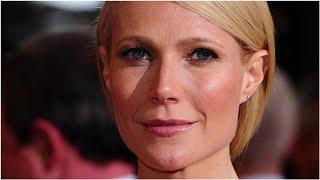 Gwyneth Paltrow Says She