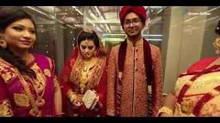 Meri Papa ,Iftekhar  Weds Israt,emotional wedding father & daughter song,Present by Dream artisan