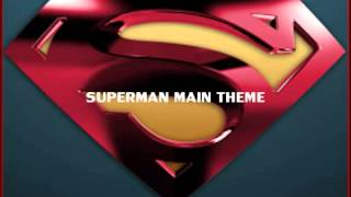 Superman Returns Score   Opening Titles John Ottman