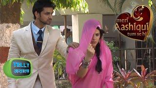 Finally Ranveer Sees Ishani in Meri Aashiqui Tumse Hi | Colors