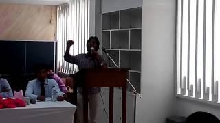 O Amar Bangladesh.. | Rashedul Alom | Bangla Song without Music | 2017