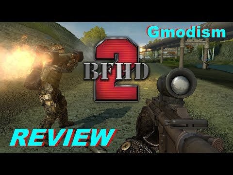Xxx Mp4 Battlefield HD Remastered Review BFHD Gameplay 3gp Sex