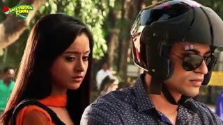 Shastri Sisters 13th February 2015 Full Episode | Behind The Scene | Rajat Caught Anushka With Veer