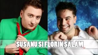 Susanu , Florin Salam , Ella - Misca-te asa Manele Noi 2012