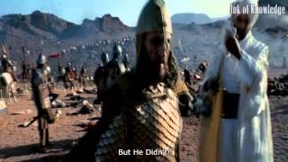 Salahuddin Al Ayubi - Liberator Of Jerusalem | Trailer
