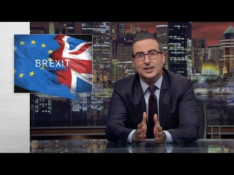Xxx Mp4 Brexit III Last Week Tonight With John Oliver HBO 3gp Sex