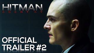 Hitman: Agent 47 | Official Trailer #2
