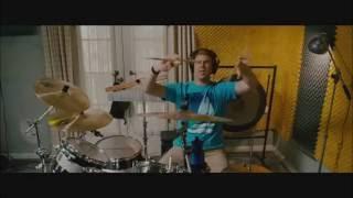 Step Brothers   Drum set scene