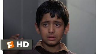 Children of Heaven (7/11) Movie CLIP - Why Are You Late This Time? (1997) HD