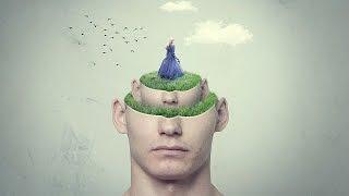 Surreal Head - Photoshop manipulation Tutorial