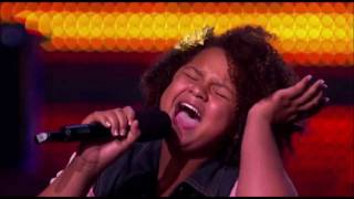 The Rachel Crow Experience (X Factor Performances)