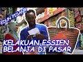 Download Video EDUN PISAN!! Kelakuan Essien Belanja di Pasar 3GP MP4 FLV