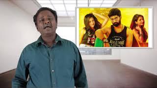 Sema Botha Aagathey Review - Atharva - Tamil Talkies