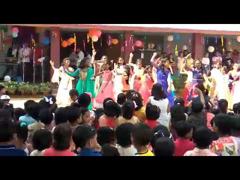 Xxx Mp4 Teacher S Day Dance Prog At St Theresa English School Sundargarh 3gp Sex