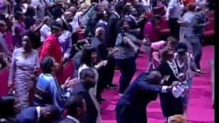 Pastor E. Dewey Smith - War Cry SHOUT [GTR Bump]