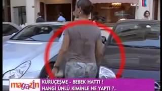 Hülya Avşar Dolgun Kalça Slow-Çekim 2013