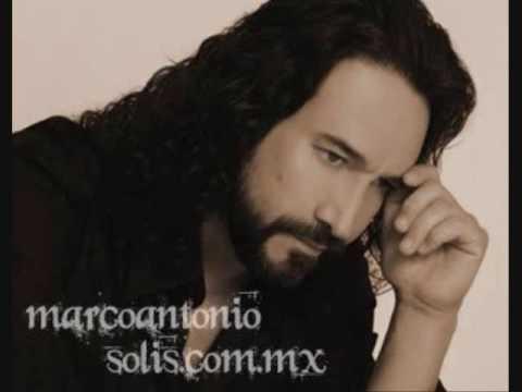 Dios bendiga nuestro amor Marco Antonio Solis