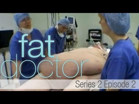 Fat Doctor Series 2 - Ep2 - Daniel Simmons