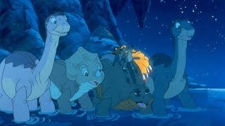 The Land Before Time IV: Journey Through the Mists - Movie Review