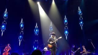 The Lumineers, My Eyes/Patience (Live), 01.17.2017, Omaha NE