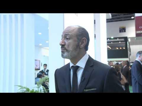 ATM 2016: Vladimir Dabbah, VP global sales, Marriott International (Arabic)