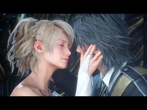 Xxx Mp4 Final Fantasy 15 Ending Final Boss Final Fantasy XV 3gp Sex