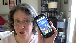 How to use the assurance Wireless smartphone