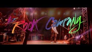 THE ROCK COMPANY - MASIH At  KEKER Anniversary 14 Okt 2015