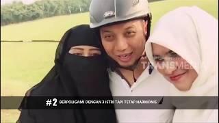 Fakta-Fakta Tentang Ustadz Arifin Ilham
