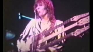 Yes - Awaken part 1 live in 1977.avi