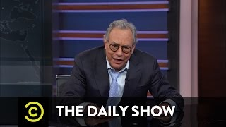 The Daily Show - Back in Black - Getting Out the Millennial Vote