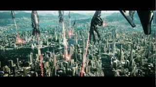 Mass Effect 3 | Cinematic Trailer [Extended Cut] | Take Earth Back [HD]