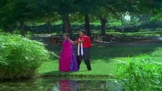 Chinna Kodalu Movie || Asalu Katha Video Song || Suresh,Vani Vishwanath