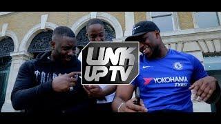 KDM X MP - Men are Trash (Prod. by Capri) | Link Up TV