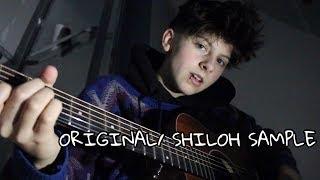 LOSING INTEREST- SHILOH DYNASTY/ ORIGINAL SONG (I wrote the lyrics)