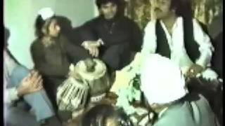 Ustad Hussain Bux & Deep Singh