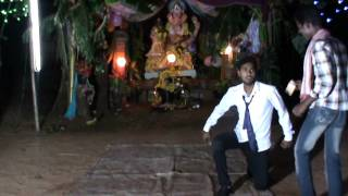 Aarya Movie My Love Is Gon Performed By Prasad Pandu Ontimitta Festival