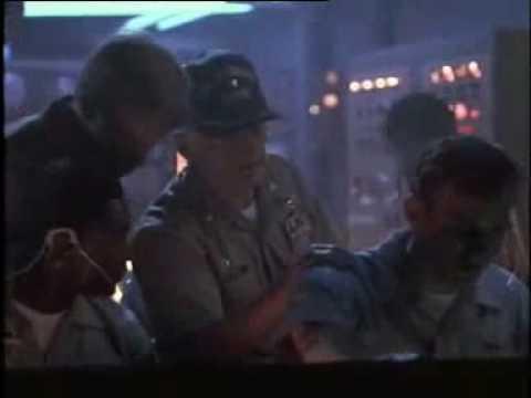 Top Gun Dogfight Scene - Movie Trailer