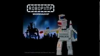 Slut Machine (Original Mix)   Robopimp   Catalytic