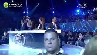 سلمى رشيد  عرب ايدل 2017