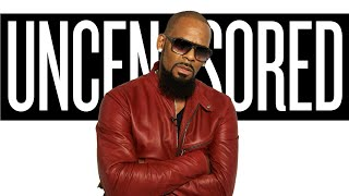 Here's 45 Minutes of R. Kelly Singing the Story of His Life