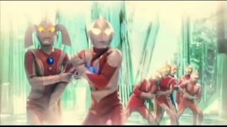 dibuat oleh matthew Sejarah  kemunculan Ultraman  bahasa malaysia