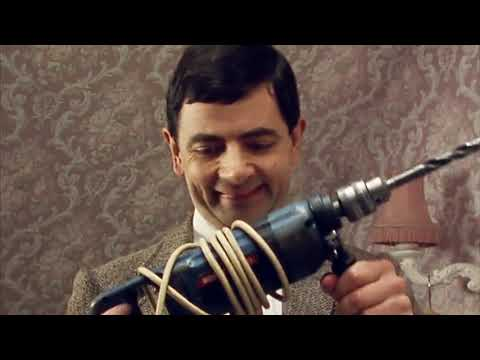 Mr Bean in Room 426 Episode 8 Widescreen Version Classic Mr Bean