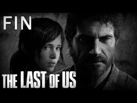 The Last of Us : Fin | Père et fille - Let's Play