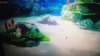 Finding dory- dory meets Marlin clip(spoilers)