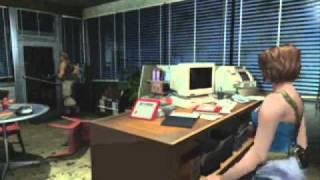 PSX Longplay [037] Resident Evil 3: Nemesis