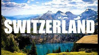 Switzerland Travel: How Expensive is SWITZERLAND?