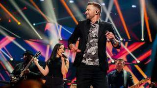 Rock Your Body - Can't Stop The Feeling [Live Eurovision Song Contest 2016] 432 Hz (2 photos)